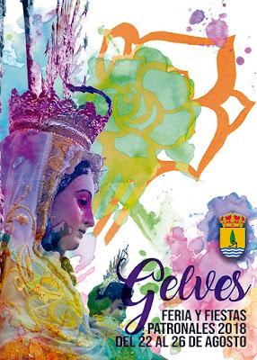 Gelves - Feria 2018 - Gloria Parejo Gómez