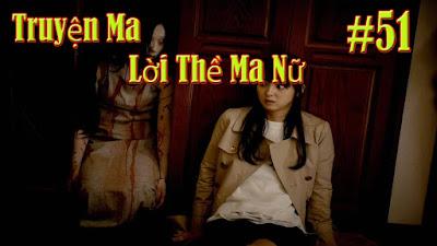 Loi the ma nu