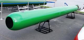 Torpedo Jarak Jauh