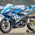 Alasan Suzuki Sulit Menambah Jumlah Produksi GSX-150 disaat Banyak yang Indent
