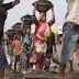 The incredible physical feats of Bangladesh's coalmining women