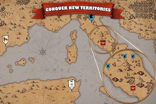 Grow Empire Rome MOD APK v1.3.76