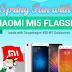Printemps pour les produits Xiaomi produits- Mi 5, MI 4s, Redmi Note 3 pro, Redmi Note 3, Redmi 3, Redmi Note 2 etc!