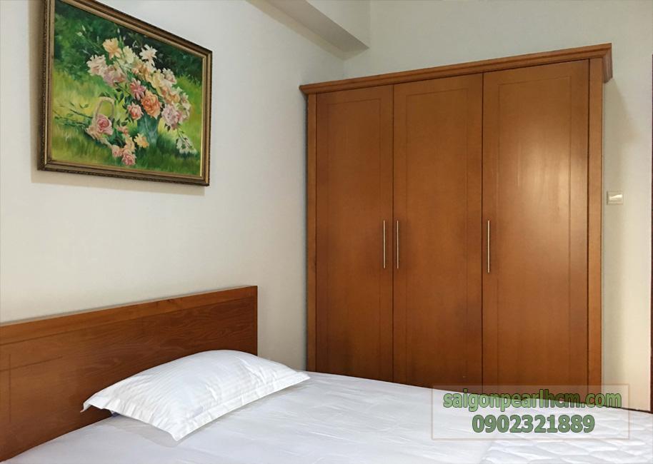 Bán gấp căn hộ Saigon Pearl chính chủ 140m2 tòa nhà Ruby 1 - hình 9