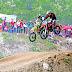 Estremecieron los motores en el Campeonato Estatal de Motocross en Chicoasen
