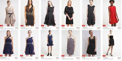 vestidos oferta 50