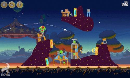 Angry Birds Seasons v6.3.0 Apk Mod [Items Ilimitados]