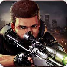 Modern Sniper v1.10 Mod Apk Terbaru Unlimited Money + Gold
