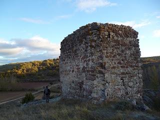 Torre de los Moros (Luzón)