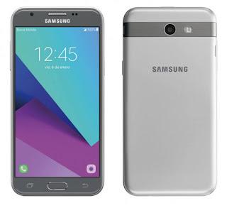 Spesifikasi dan Harga Samsung J3 (2017)