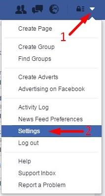 facebook login mobile number login in