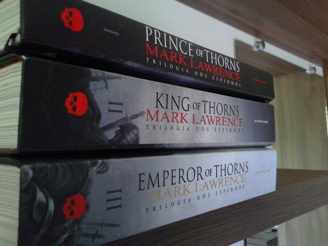 3 Motivos para Ler a Trilogia dos Espinhos