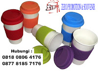 Jual Mug Promosi Rainbow Cetak Padprint harga Termurah