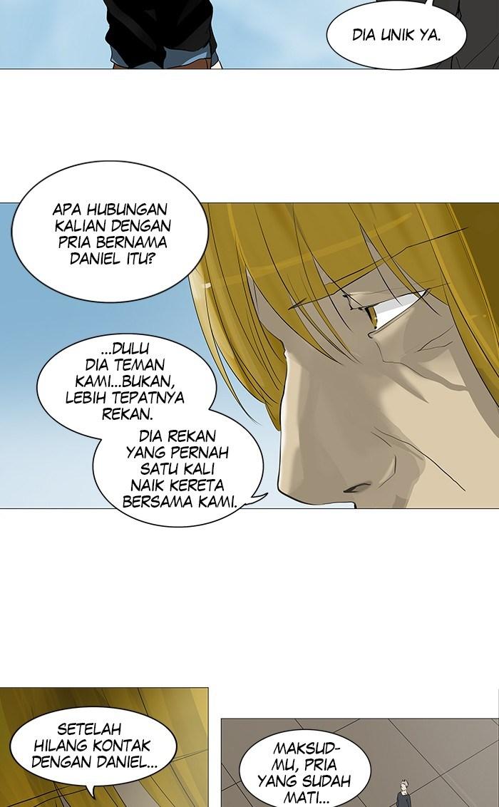 Webtoon Tower Of God Bahasa Indonesia Chapter 230