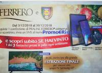 Logo Ferrero e Lidl: vinci ogni settimana Tablet, Smartphone e Smartwatch Samsung!Anticipazione
