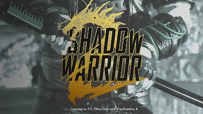 Download Shadow Warrior 2 Game