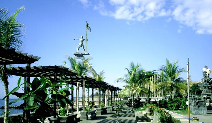 Yuk Wisata Ke Ex Pelabuhan Di Buleleng Bali