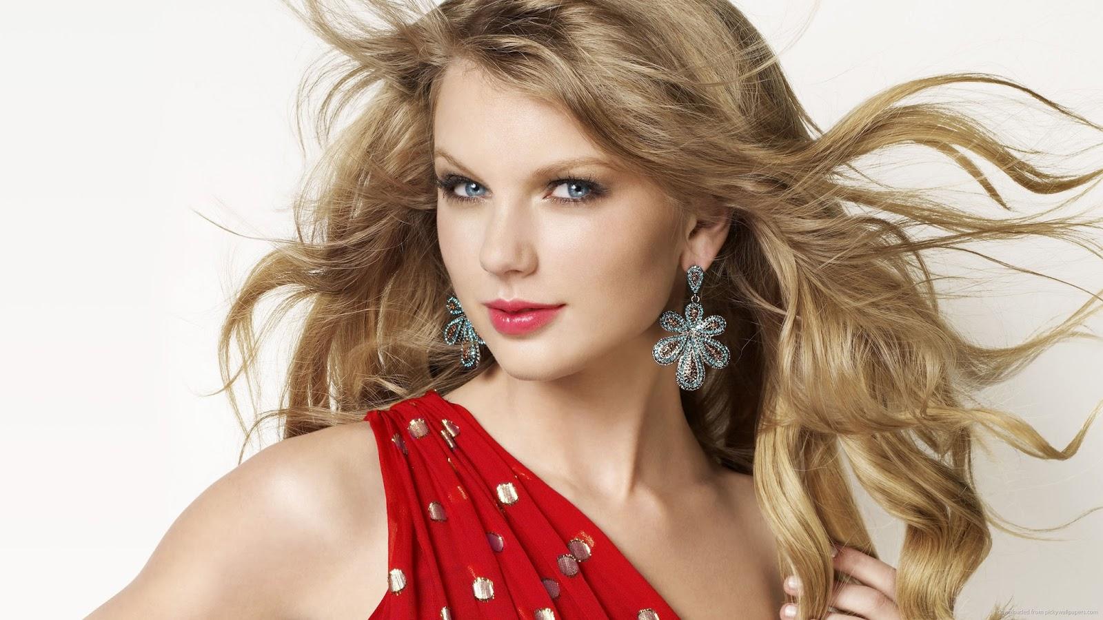 HD Wallpapers: Taylor Swift HD Wallpaper
