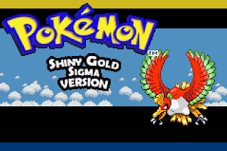Pokemon Ultra Shiny Gold Sigma ROM Download - GBAHacks
