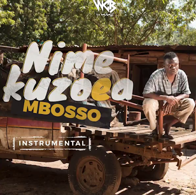 Download Mp3 | Mbosso - Nimekuzoea (Instrumental)