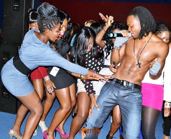 nigerian musicians sick