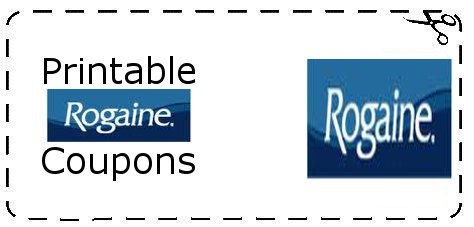 Like Rogaine coupons? Try these...