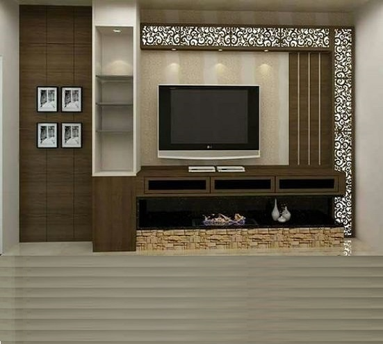 Latest 40 Modern Tv Wall Units Tv Cabinet Designs For