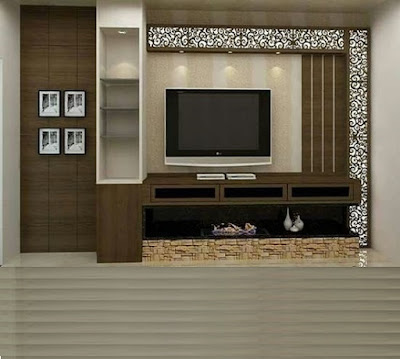 modern flat living room interior design 2020