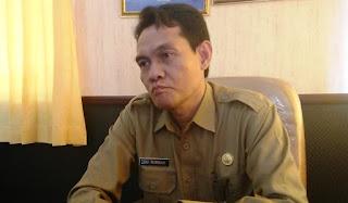 Sekda Enggan Bicara Terkait Pegawai Bodong