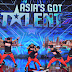 Urban Crew from Philippines Wows Asia's Got Talent Season 2