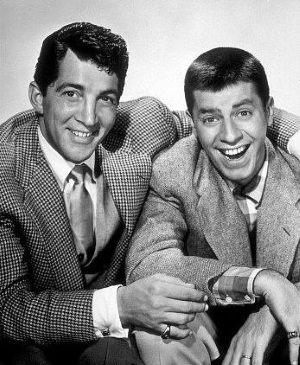 Dean Martin és Jerry Lewis