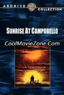 Sunrise at Campobello (1960)
