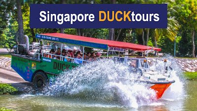 Duck Tour - tripswheel