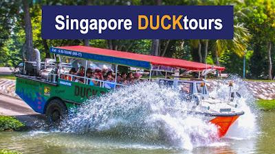 Duck Tour - tripswheel