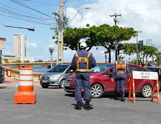 Guarda Municipal do Recife (PE) paralisa atividades por 72 horas