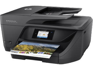 Download HP OfficeJet Pro 6968 drivers