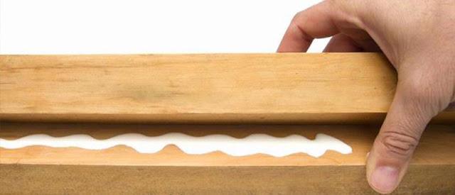 lem kayu alami murah
