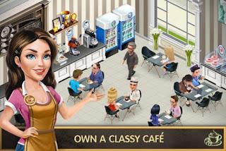 DOWNLOAD My Cafe: Recipes & Stories Apk v1.9.59.1 Mod (Unlimited Money)