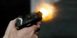 Saúde do PC baleado durante tentativa de assalto é considerado grave