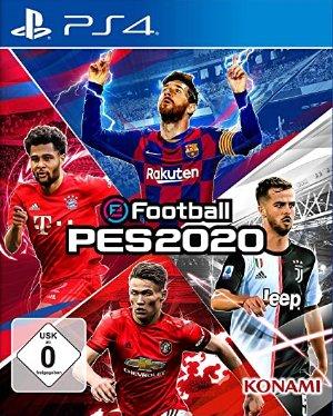 EFootball PES 2020 Arabic