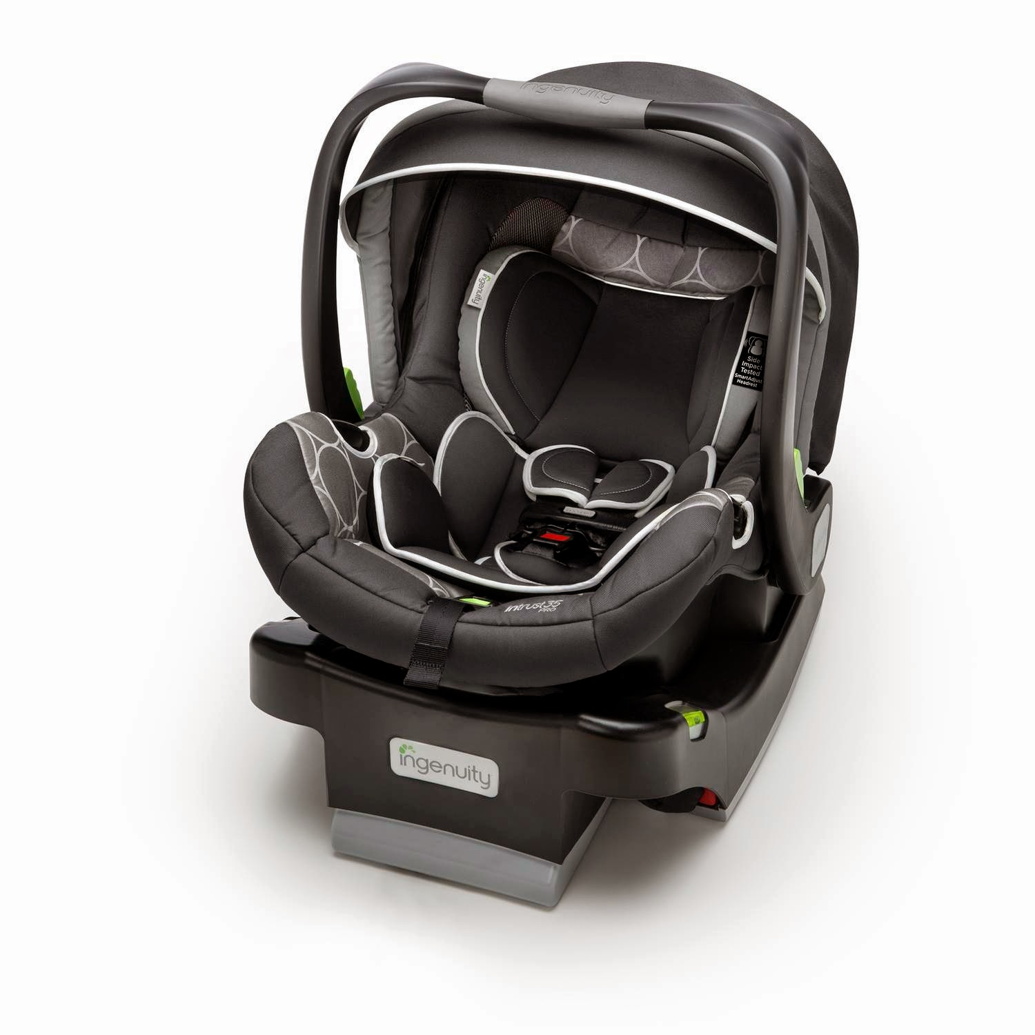 Ingenuity Car Seat Amp Stroller Travel System Mommy Katie