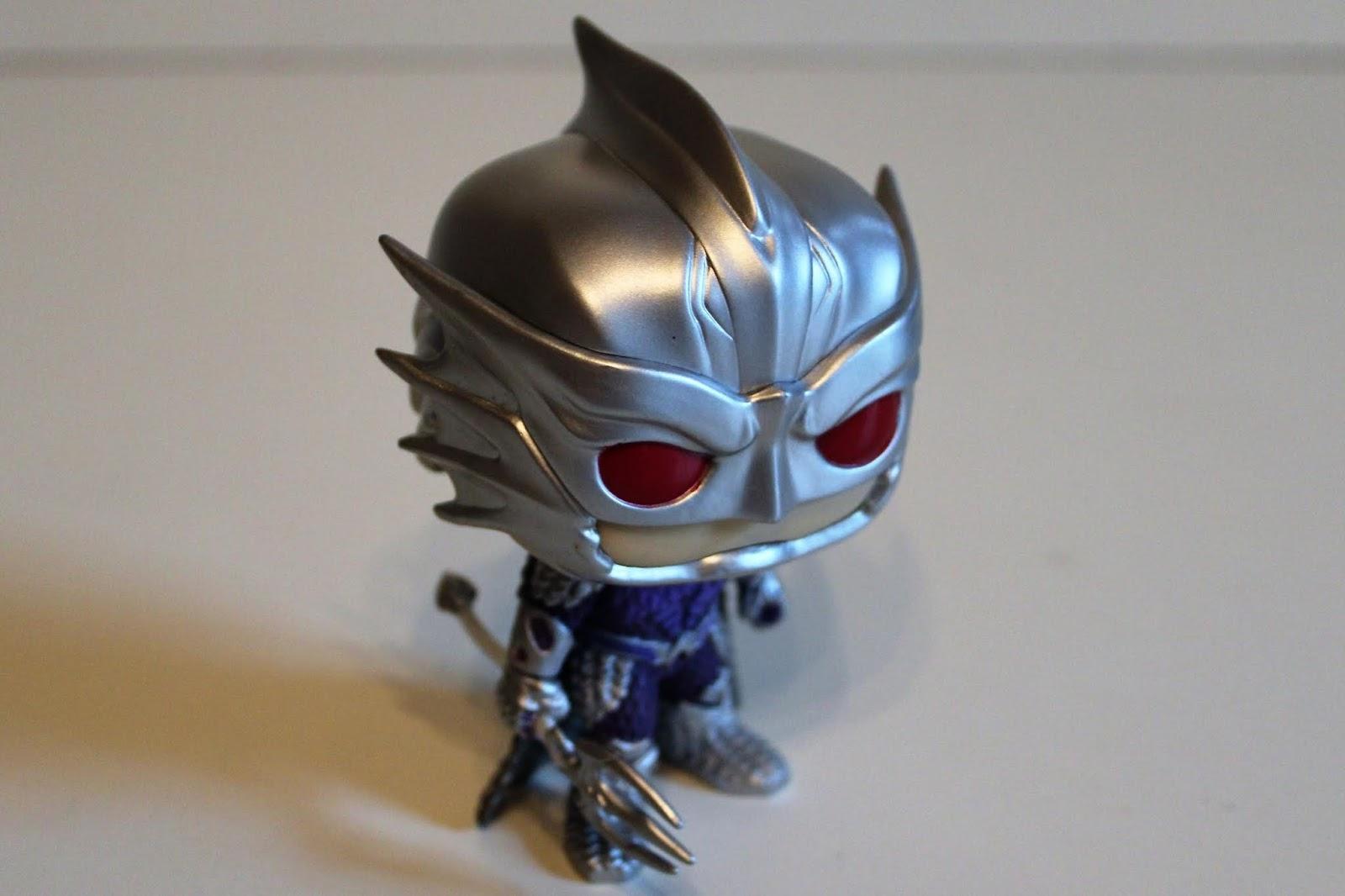 Orm 2018, Toy NEU Funko Pop Heroes Aquaman