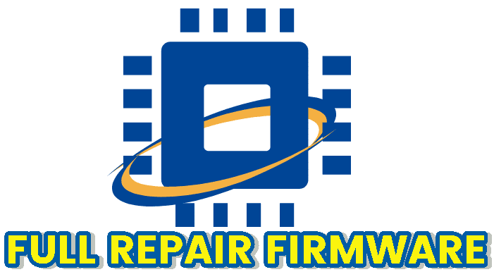 Full Repair Firmware