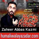 http://www.humaliwalayazadar.com/2016/09/zaheer-abbas-kazmi-nohay-2017.html