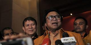 OSO: Utang Indonesia Terkecil di Era Pemerintahan Jokowi