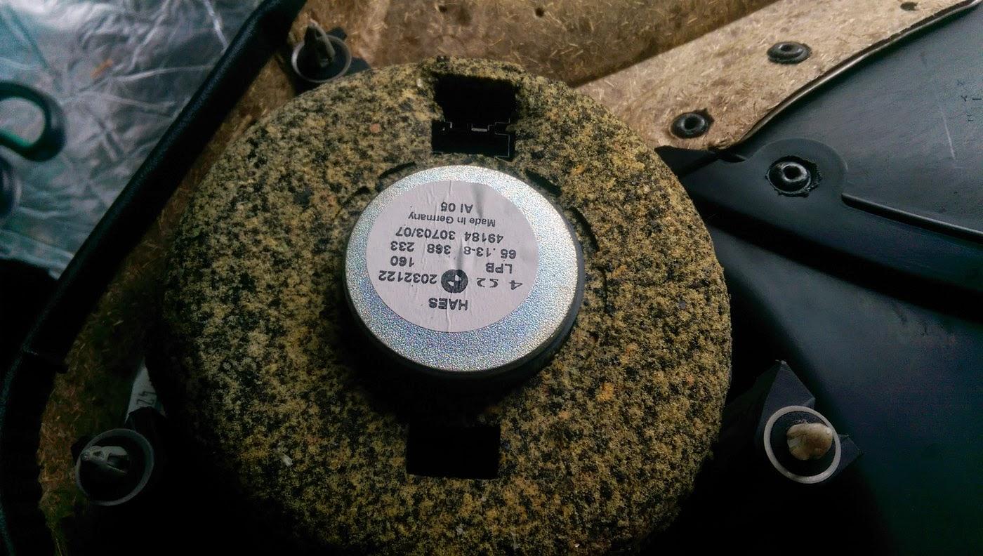 medium resolution of bmw e46 front speaker bmw e46 front speaker