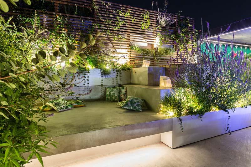 Come preparare al meglio terrazze e balconi per la primavera ...