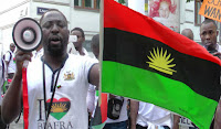 Sit-at-home order was observed in 75 countries - IPOB: Read Details