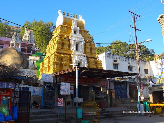 Trekking Begins Here, Shivaganga Hills, Dobbaspet, Bengaluru