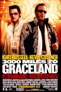 Watch 3000 Miles to Graceland (2001) movie free online